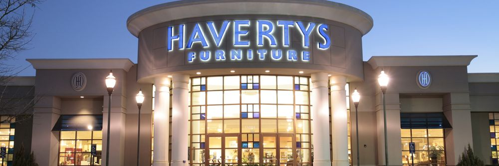 Havertys Furniture 11 Reviews Furniture Stores 8049 Gaylord Pkwy Frisco Tx Phone