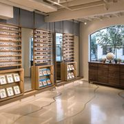 14ce7e23fe 37 reviews. Ziggy s Optometry. Warby Parker Map Room at Alchemy Works  Harbor House