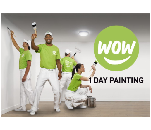 Wow 1 Day Painting Detroit 18 Photos Painter