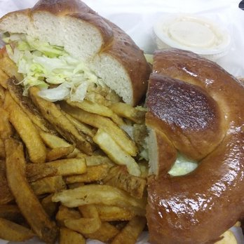Photo Of Flipu0027s Patio Grill   Grapevine, TX, United States. Twisted Turkey  BLT