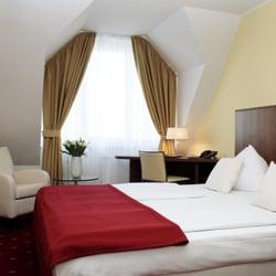 Hotel Park Consul Berlin Moabit