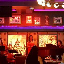 Photo Of The Balcony Fort Lauderdale Fl United States Live Jazz Band