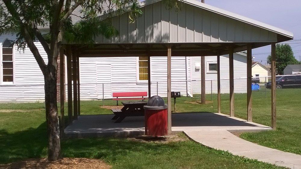 Frances Wooden Northside Park: 310 N Grant Ave, Crawfordsville, IN