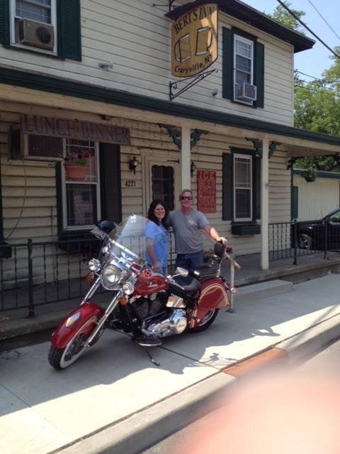 Bert's Inn: 4221 County Rt 7, Craryville, NY