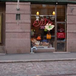 Exito Shoes - Shoe Stores - Fredrikinkatu 25 9cc25caee4