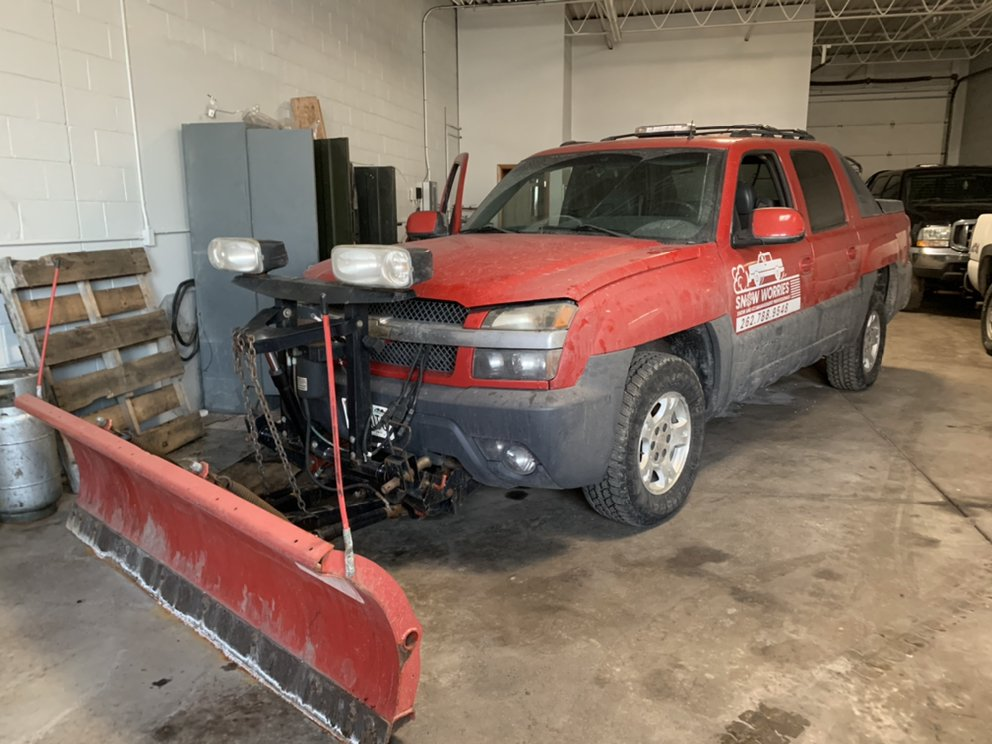 IA AUTO SOLUTIONS: 4512 N 127th St, BUTLER, WI