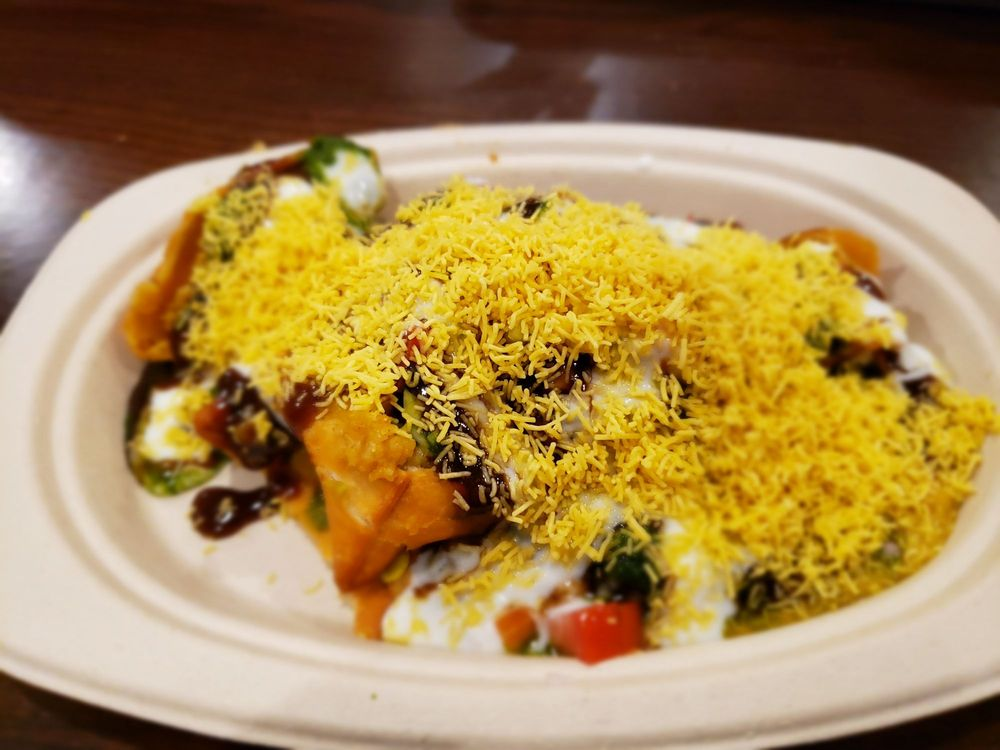 Surati Indian Street Food: 4047 Nolensville Pike, Nashville, TN