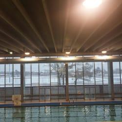 Fort Gordon Indoor Swimming Pool - Swimming Pools - 21608 Barnes Ave ...