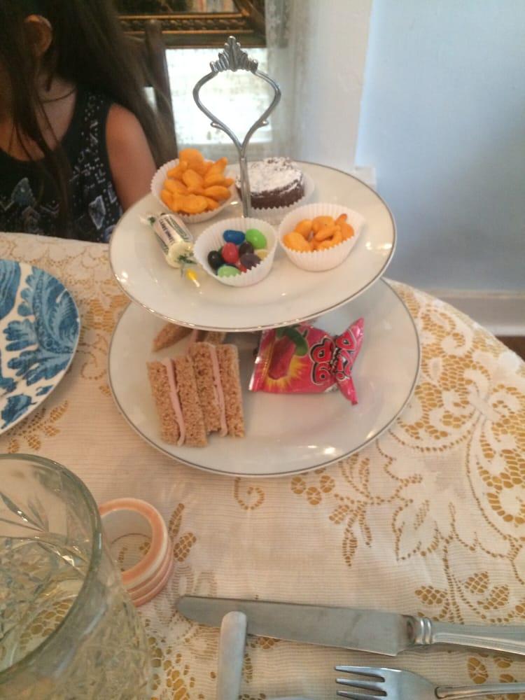 Serenity Tea House In West Palm Beach