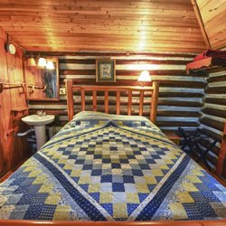 Photo of The Log Cabin Motor Court - Asheville, NC, United States ...