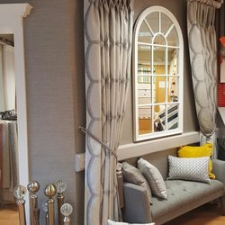 Rose Taylor Curtain Design Curtains Blinds Bunratty Drive