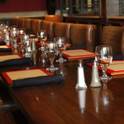 Photo Of The Iowastater Restaurant Ames Ia United States Private Dining