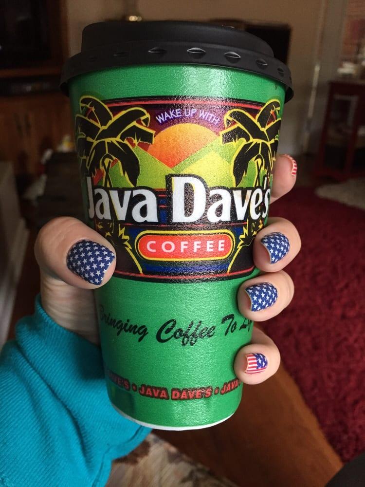 Java Dave's: 8 Stoddard St, Dexter, MO