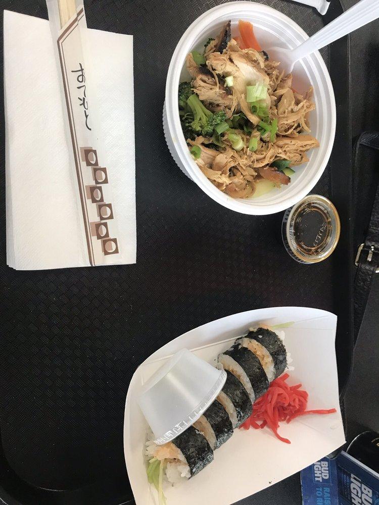 Masaru's Restaurant