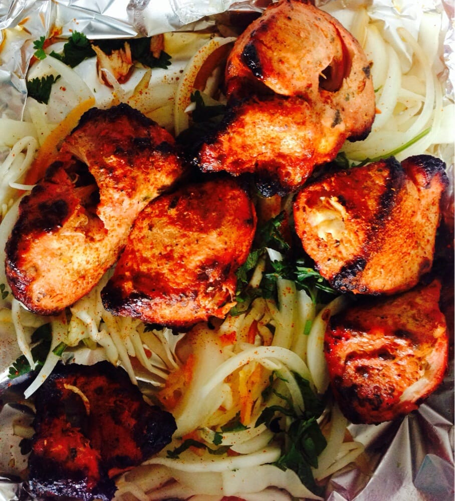 Photo Of Bawarchi Biryani Point Indian Cuisine   Frisco, TX, United States.  Chicken