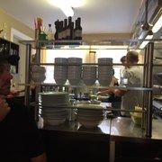 Restaurant kombuis 36 foto 39 s 27 reviews vis van iseghemlaan 24 oostende west - Kombuis keuken ...