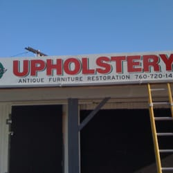 Photo Of Palm Ave Upholstery   San Diego, CA, United States
