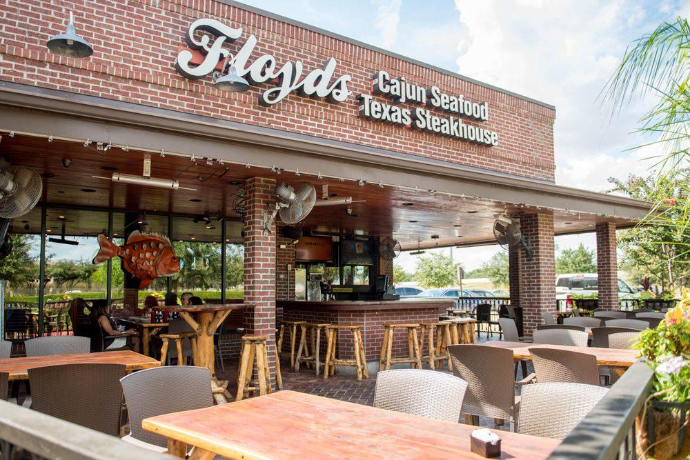 Photo Of Floyds Cajun Seafood Sugar Land Tx United States