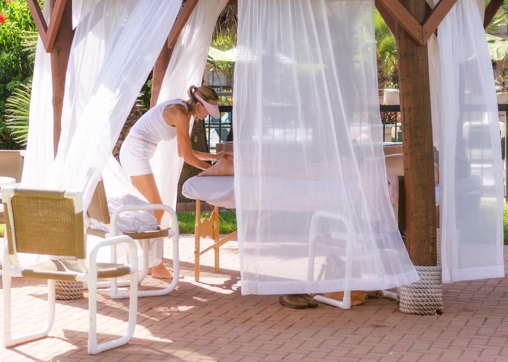 Massage By Pippa: South Padre Island, TX