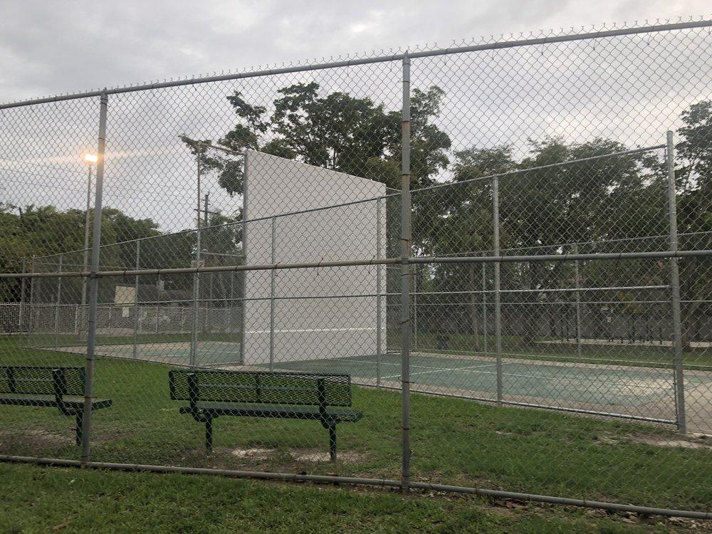 Kirk Munroe Park