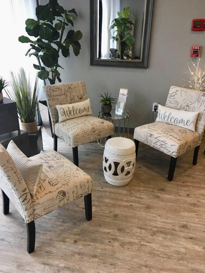 White Lotus Day Rejuvenation And Tranquility: 608 Medford Ctr, Medford, OR