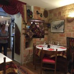 Le Cheval De Troie 14 Photos 15 Avis Turc 71 Rue De