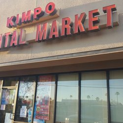 Kimpo Oriental Market 20 Reviews Grocery 5595 E 5th St Mitman Tucson Az Phone Number Yelp
