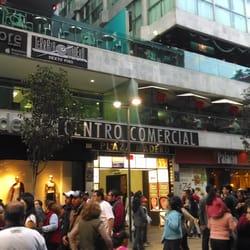 Centro Comercial Plaza Madero Shopping Centers Madero 20