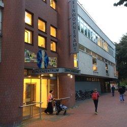 Photo of Kundenzentrum Harburg - Hamburg, Germany. frontale