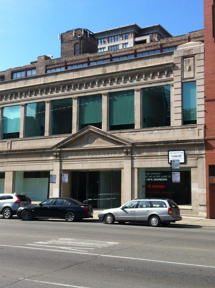 Alan Koppel Gallery: 806 N Dearborn St, Chicago, IL