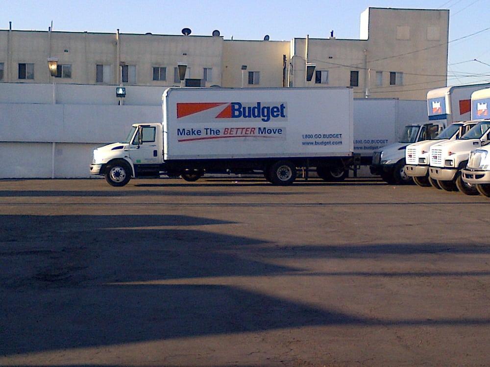 Budget Car Rental Long Beach Ca