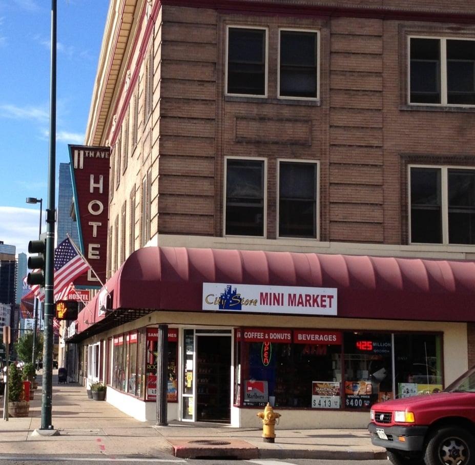 Denver Big Air Event Heiditown: Photos For City Store