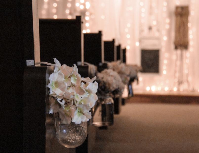 Garden Heights Wedding & Event Venue