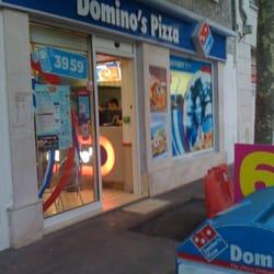 domino s pizza pizzerie 63 avenue victor cresson issy les moulineaux hauts de seine. Black Bedroom Furniture Sets. Home Design Ideas