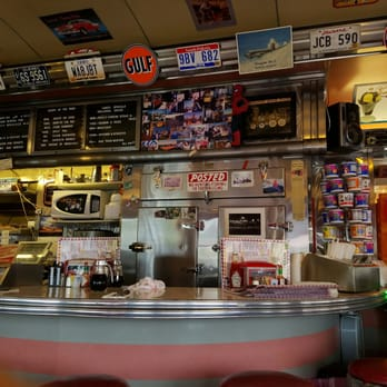 Photo Of Crazy Ottos Empire Diner Herkimer Ny United States Part