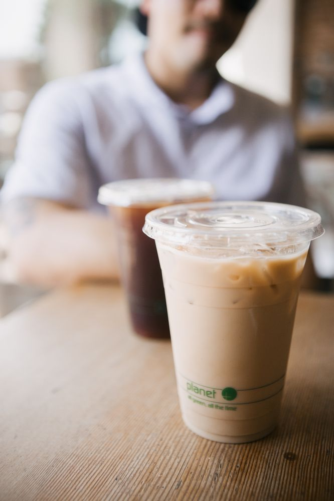 Social Spots from Scout Coffee Company