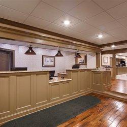 Photo Of Best Western Plus Country Cupboard Inn Lewisburg Pa United States