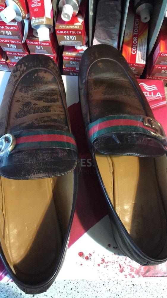 Gahanna Shoe Repair