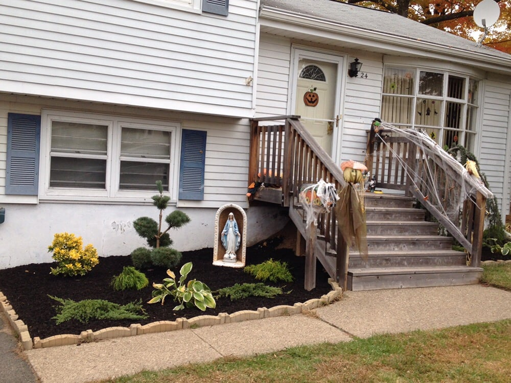 Better Home & Yard Landscaping Service: S Airmont Rd At Rte 59, Suffern, NY