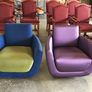 Large Selection Of Photo Of SK Upholstery   San Diego, CA, United States.