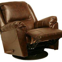 Photo Of Fredu0027s Furniture   Erie, PA, United States. Catnapper Recliner
