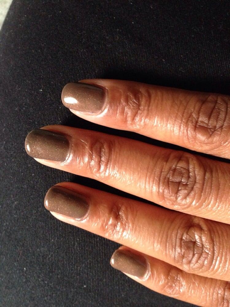 Enliven Nailcare and Massage: 6122 Hamilton Ave, Cincinnati, OH