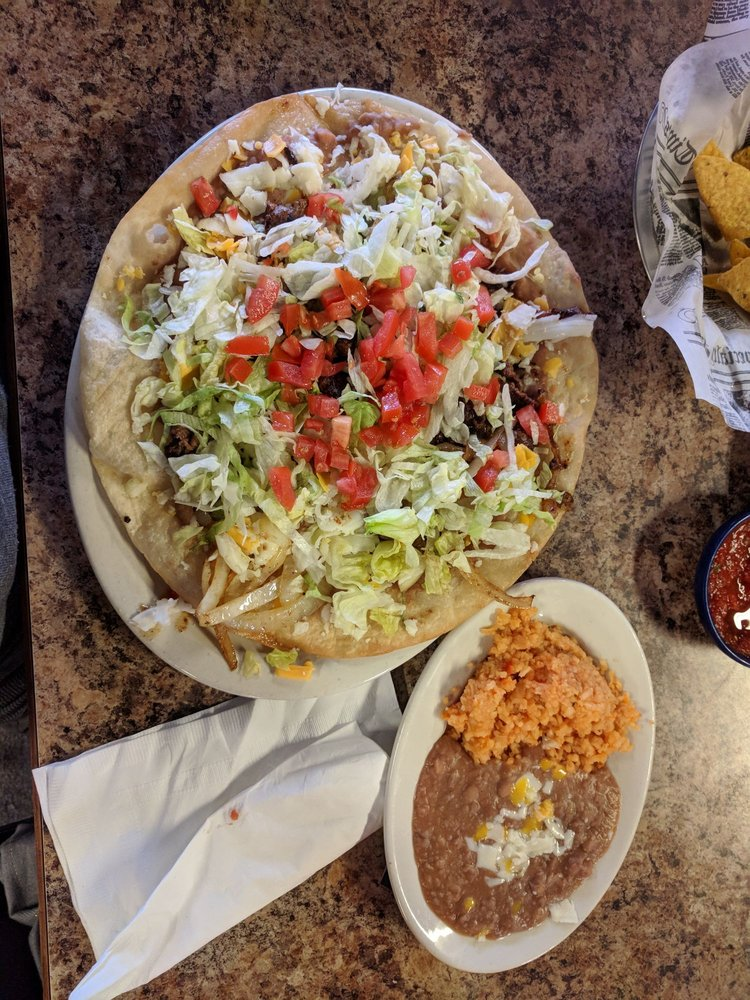 La Hacienda Restaurant: 6002 State St, Kingston, MI