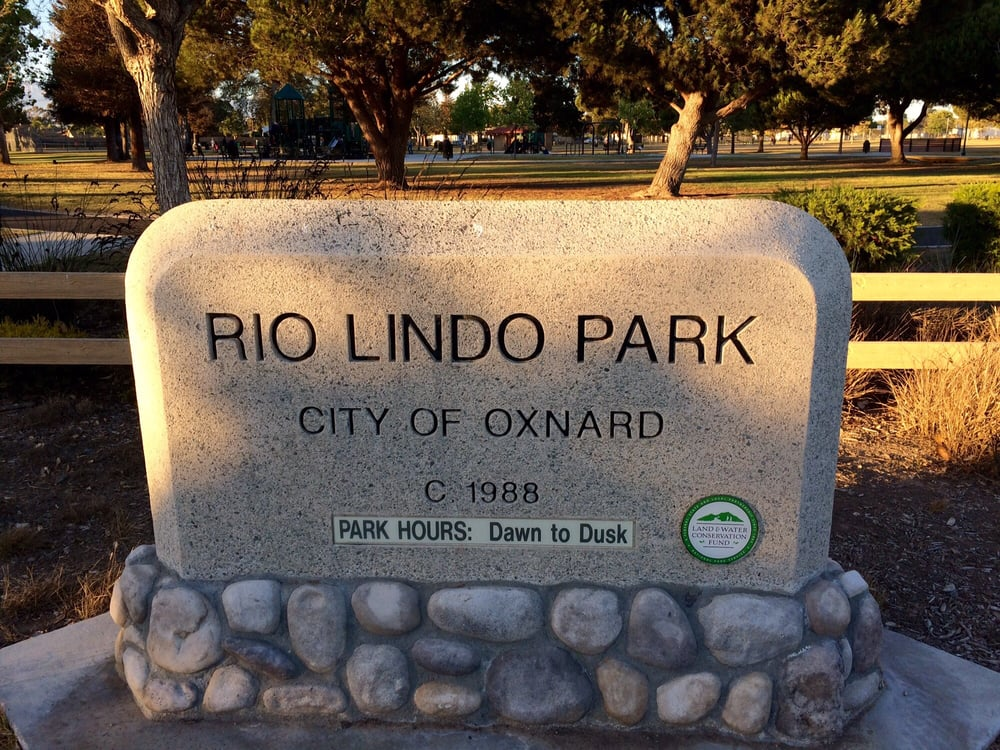 Rio Lindo Park: 901 Blanca Pl, Oxnard, CA