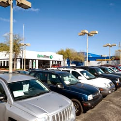 Used Cars Tampa >> Drivetime Used Cars 2019 All You Need To Know Before You