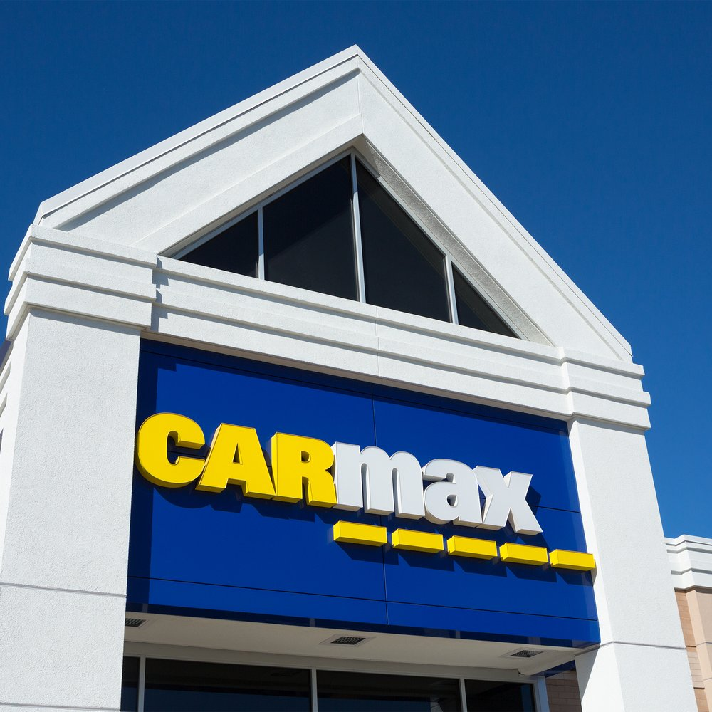Carmax 24 Photos 53 Reviews Used Car Dealers 6540 95th St Oak Lawn Il Phone Number Yelp