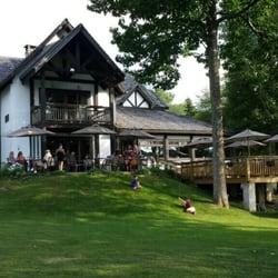Photo Of Beech Alpen Inn Mountain Nc United States Rear