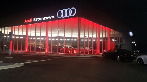 Audi Eatontown NJ Eatontown NJ Auto Dealers MapQuest - Audi eatontown