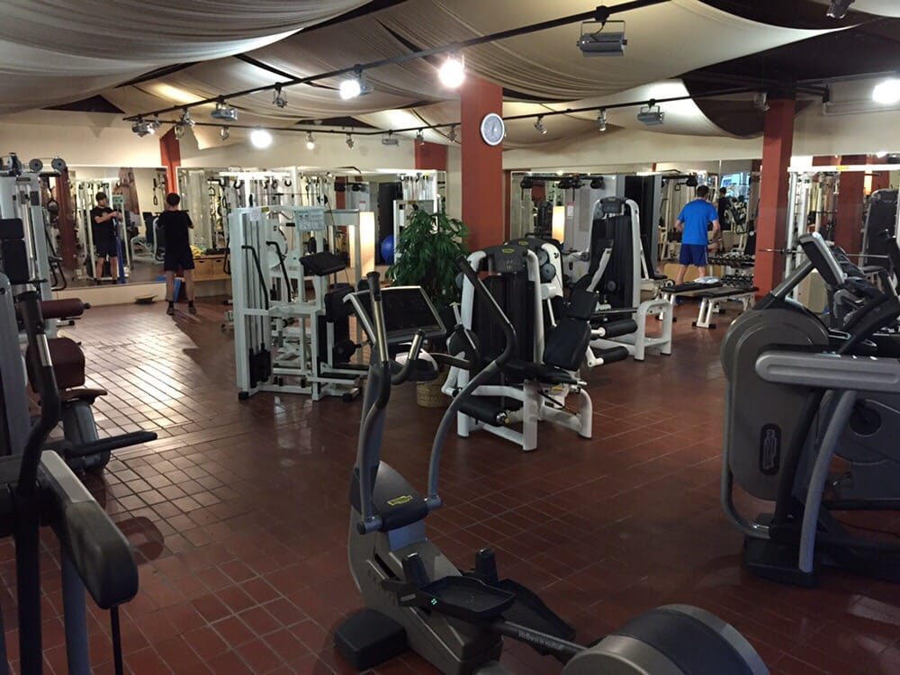 fitness nord