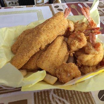 Fish Restaurant In Menlo Park Ca